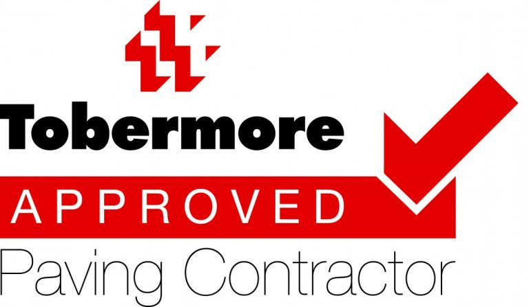 Tobermore Approved Paving contractor - Wicklow